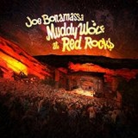 Bonamassa, Joe - Muddy Wolf At Red Rocks