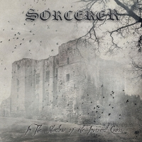 Sorcerer - In The Shadows Of The Inverted Cross