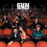 Gun - Frantic, ltd.ed.