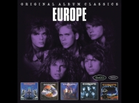 Europe - Original Album Classics