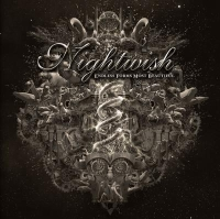 Nightwish - Endless Forms Most Beautiful, Earbook