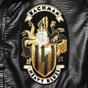 Bachman - Heavy Blues