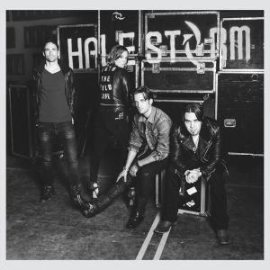 Halestorm - Into The Wild Life, ltd.ed.