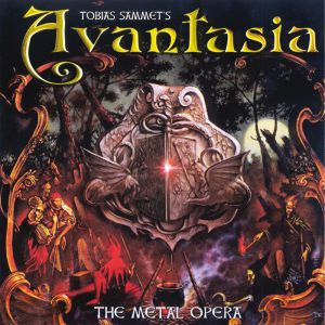 Avantasia - The Metal Opera Pt. 1