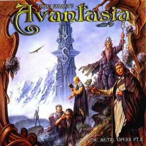 Avantasia - The Metal Opera Pt. 2