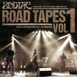Zodiac - Road Tapes Vol. 1