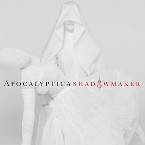 Apocalyptica - Shadowmaker, ltd.ed.
