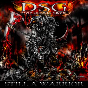 DSG - Still A Warrior