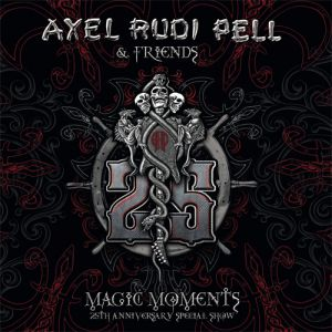 Pell, Axel Rudi - Magic Moments - 25th Anniversary Special Show