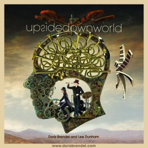 Brendel, Doris - Upside Down World