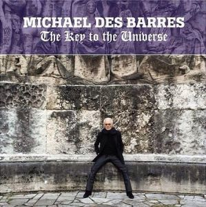 Des Barres, Michael - The Key To The Universe
