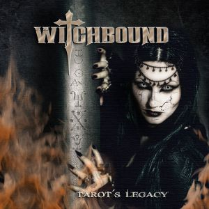 Witchbound - Tarot's Legacy
