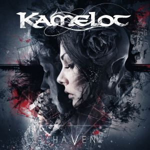 Kamelot - Haven, ltd.ed.