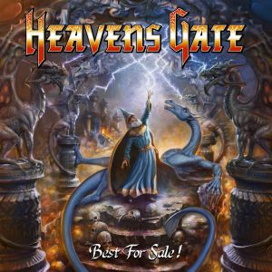 Heaven's Gate - Best For Sale! (Remastered)