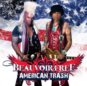 Beauvoir / Free - American Trash