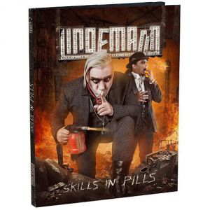 Lindemann - Skills In Pills, ltd.ed.