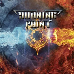 Burning Point - Burning Point