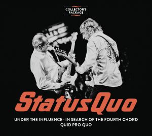 Status Quo - Collector's Edition