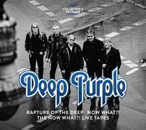Deep Purple - Collector's Edition