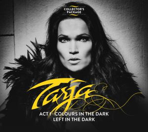 Tarja - Collector's Edition