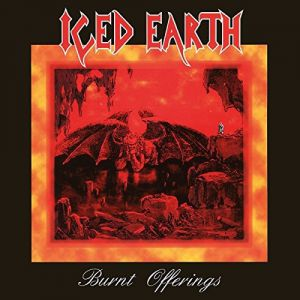 Iced Earth - Burnt Offerings