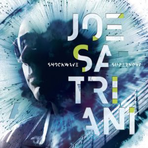 Satriani, Joe - Shockwave Supernova