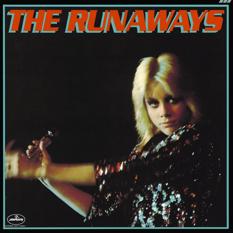 The Runaways The Runaways Cd Mbm Music Buy Mail