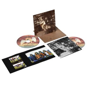 Led Zeppelin - In Through The Out Door, deluxe edition