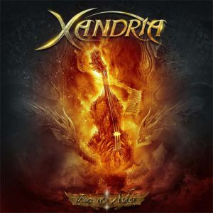 Xandria - Fire And Ashes
