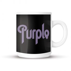 Deep Purple - Logo