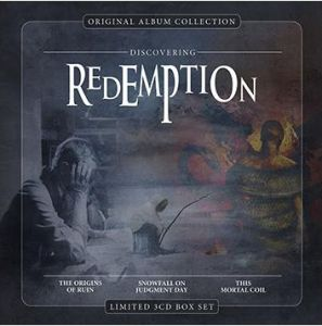 Redemption - Original Album Collection: Discovering REDEMPTION