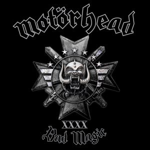 Motörhead - Bad Magic, ltd.ed.