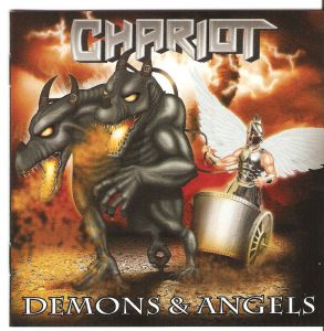 Chariot - Demons & Angels