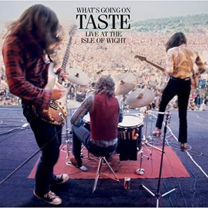Taste - Live At The Isle Of Weight