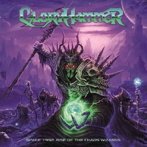 Gloryhammer - Space 1992: Rise Of The Chaos Wizards
