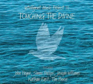 Intelligent Music Project - Touching The Devine