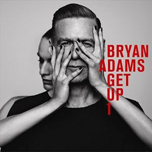 Adams, Bryan - Get Up, ltd.ed.