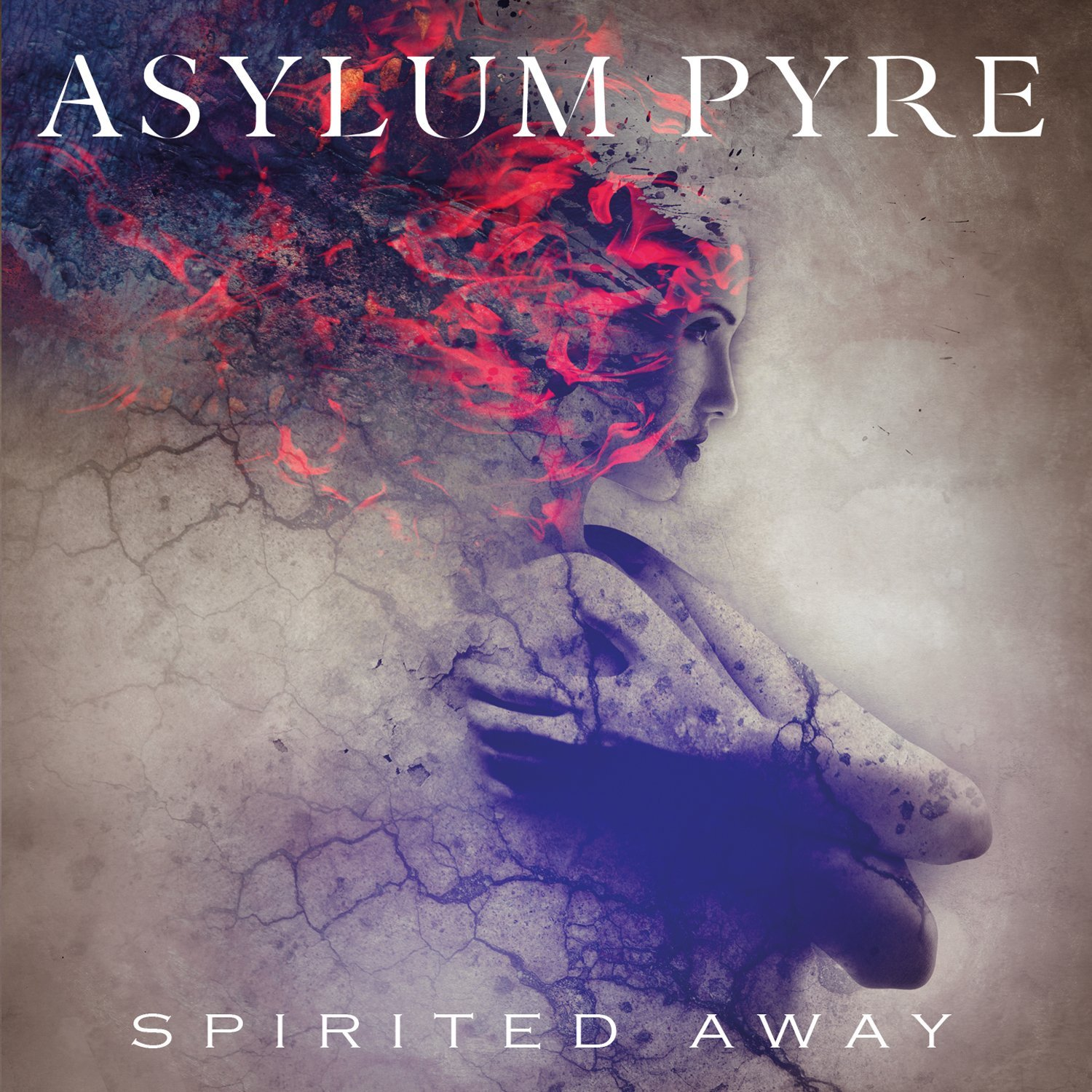 Asylum Pyre Spirited Away Cd Mbm Music Buy Mail