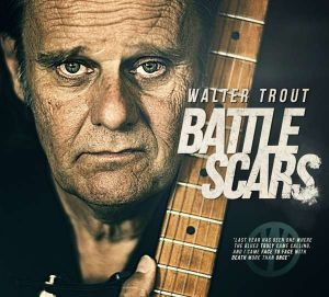 Trout, Walter - Battle Scars