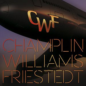 CWF - Champlin, Williams, Friestedt