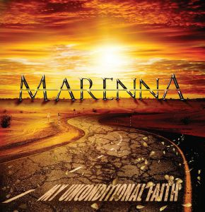 Marenna - My Unconditional Faith