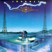 Journey - Raised On Radio, rem.