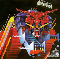 Judas Priest - Defenders Of The Faith +2