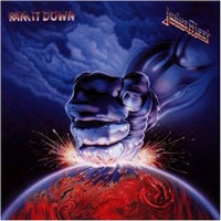 Judas Priest - Ram It Down + remastered