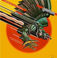 Judas Priest - Screaming For Vengeance (Remasters)