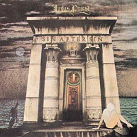 Judas Priest - Sin After Sin +2