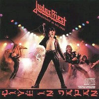 Judas Priest - Unleashed In The East +4