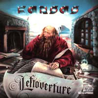 Kansas - Leftoverture, remastered