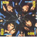 Kiss - Crazy Nights