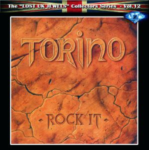 Torino - Lost UK Jewels Vol.12: Rock It